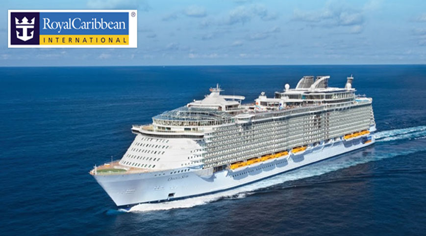 Tropicana Transport will Shuttle you to your Royal Caribbean Cruise Line