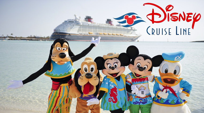 Tropicana Transport Shutlle Service to Disney Cruise Line